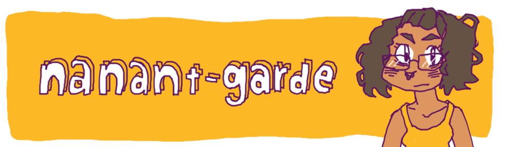 Nanant-garde